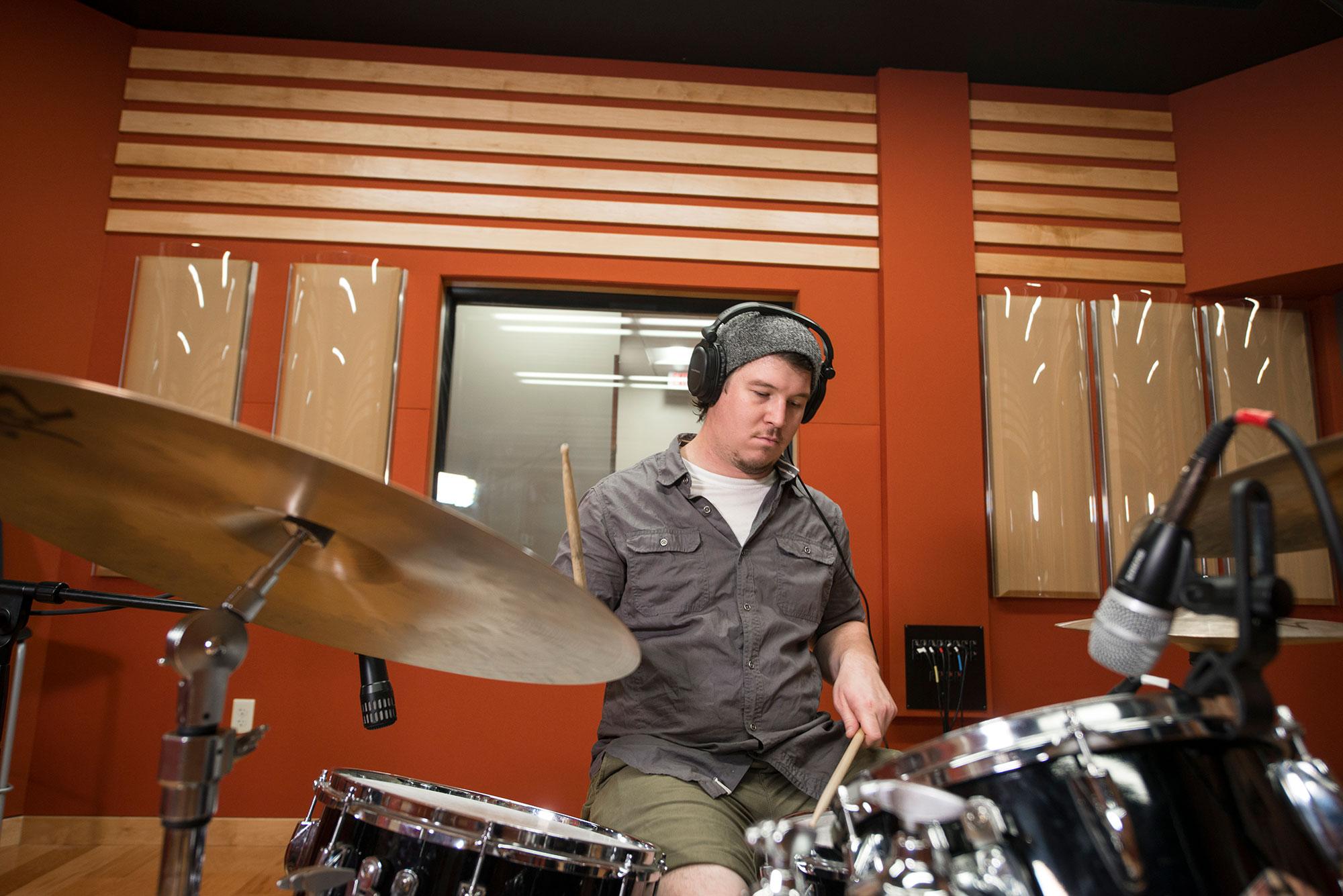 USF-Drums
